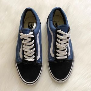 Vans Shoes - vans - men's lace-up sneakers skate shoes low top